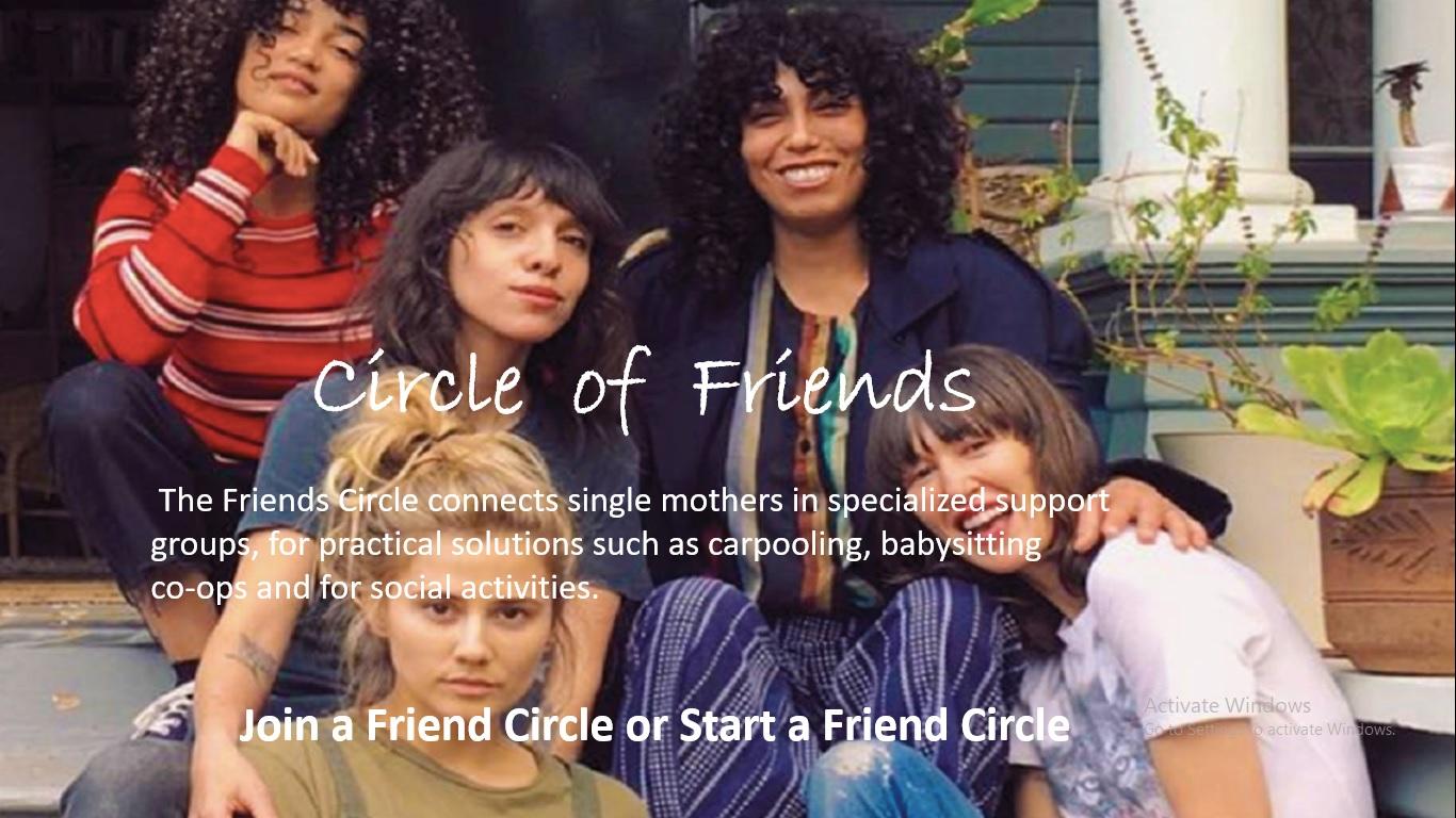 CoAbode - Single Mothers Home Sharing & Friendship Network | CoAbode